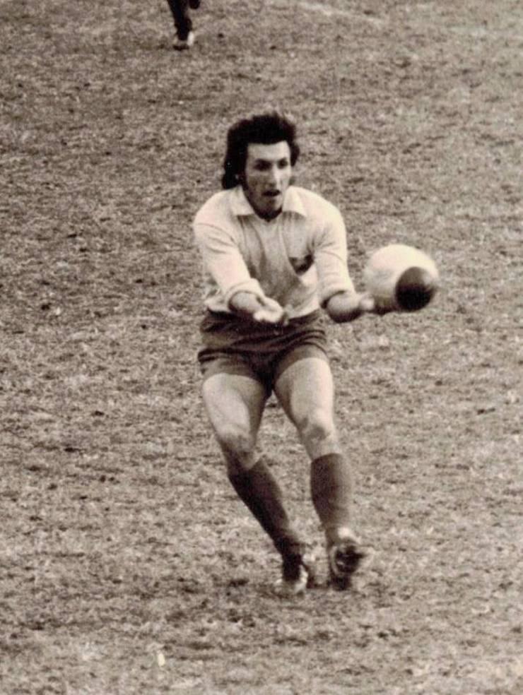 Mihai Bucos