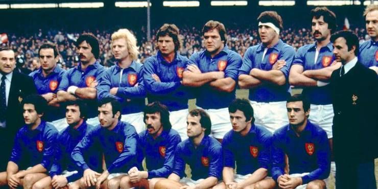 Franța 1977