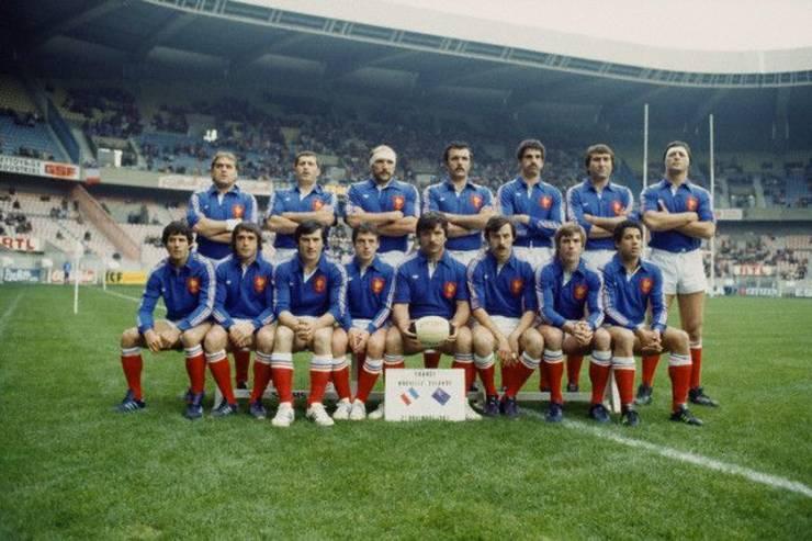 Franța 1981
