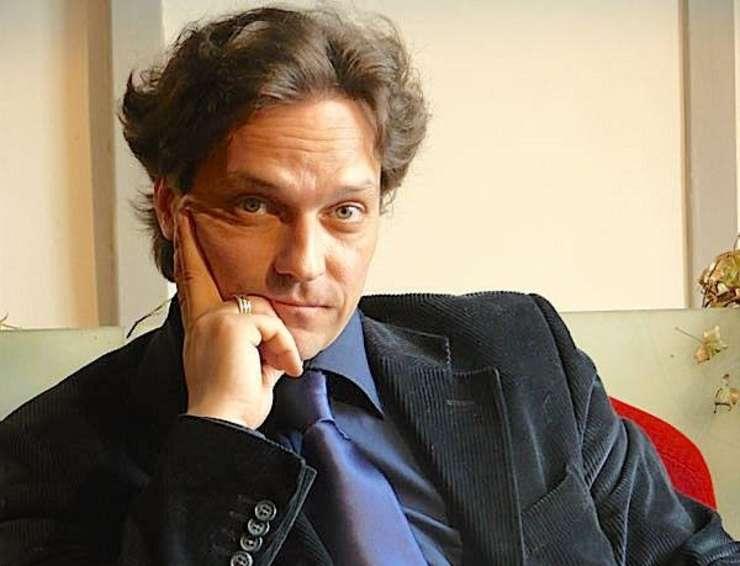 Ministrul desemnat al Culturii, George Ivaşcu (Sursa foto: Facebook/George Ivaşcu)