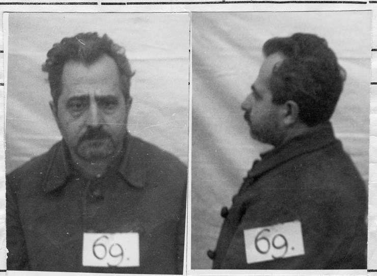Gheorghe Butnărescu