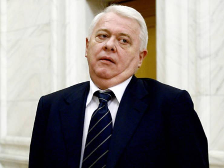 Viorel Hrebenciuc, trei ani după gratii