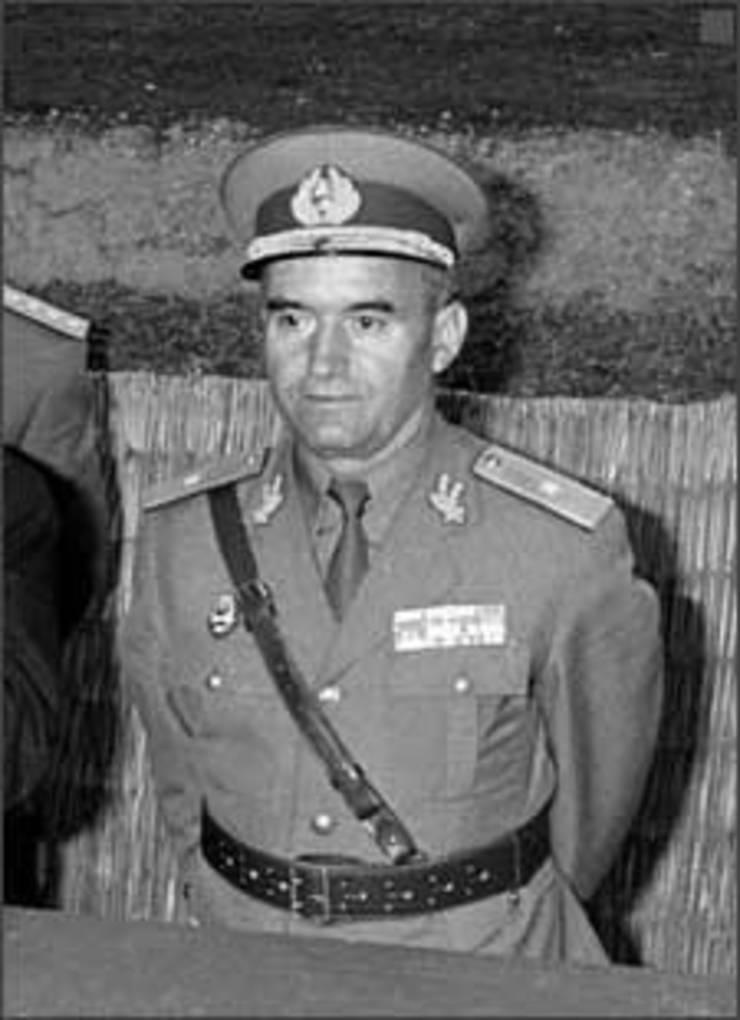 Ilie Ceaușescu