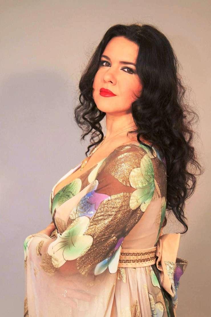 Irina Iordăchescu