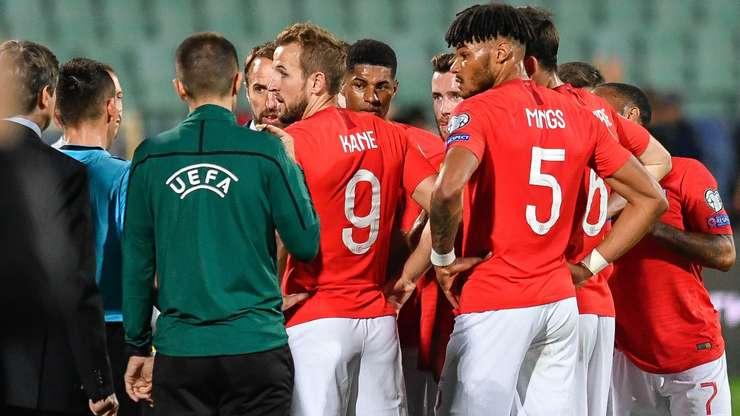 Bulgaria 0 Anglia 6