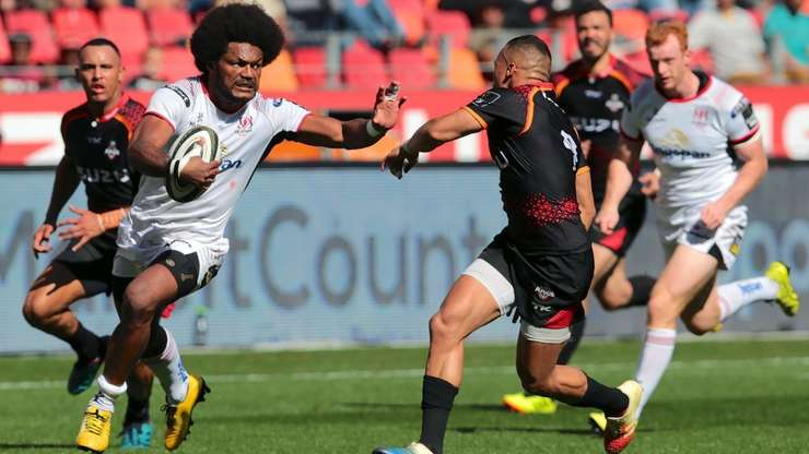 Southern Kings 7 Ulster 28