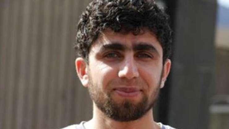 Mahdi Ramidi