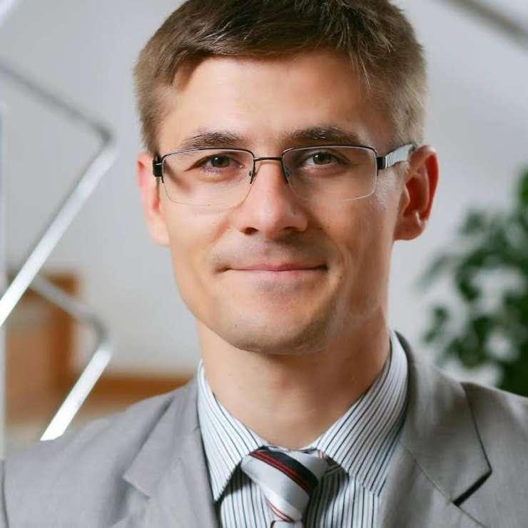 Marcel Bartic