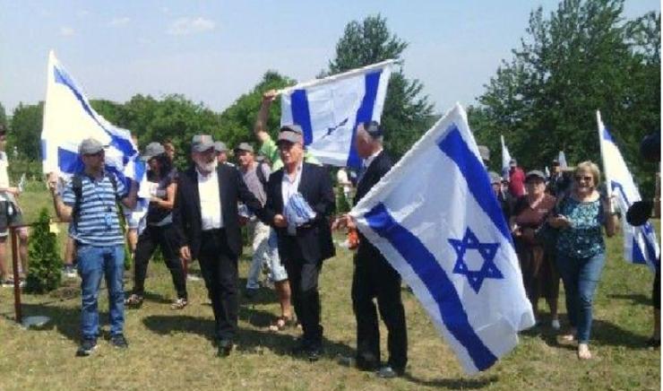 Marșul Vieții la Dorohoi