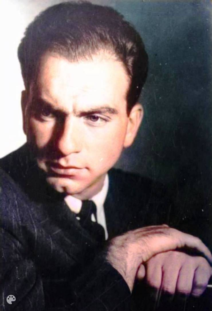 Mîndru Katz