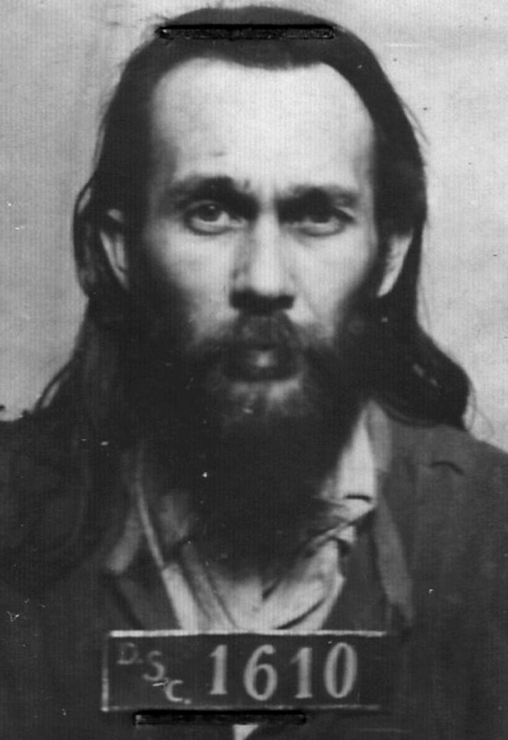 Mircea Manoliu în 1950