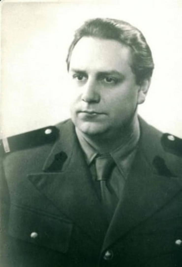 Mircea Vulcănescu
