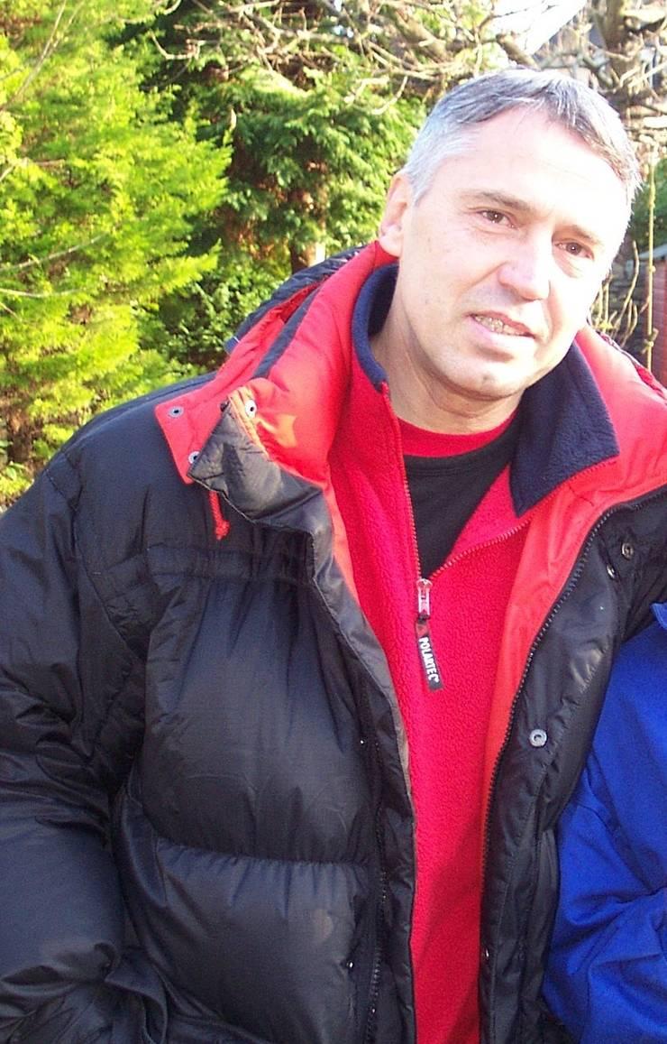 Peter Ianusevici