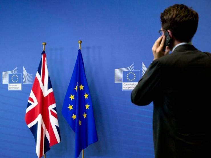 Roaming UK - UE