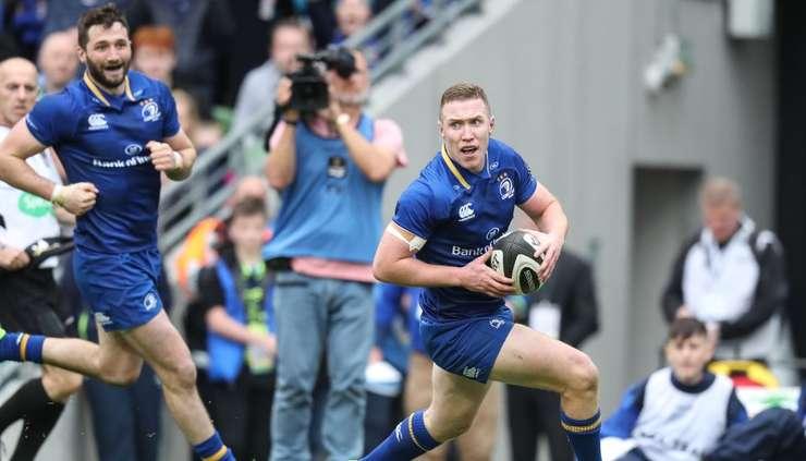 Rory O'Loughlin