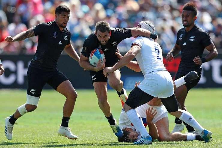 Rugby în 7