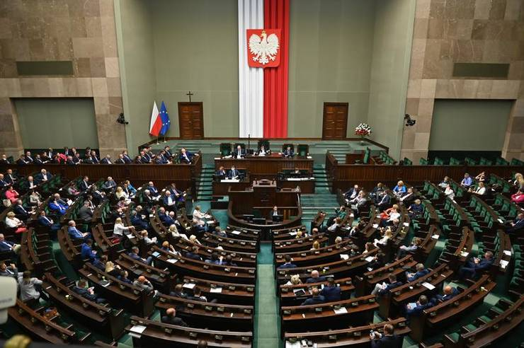 Seimul polonez