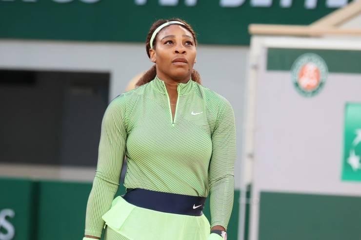 Serena Williams se va întâlni în turul doi tot cu o româncà, Mihaela Buzàrnescu.