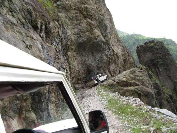 Himalaya: Alpinistul clujean Vasile Cipcigan a ajuns pe ...