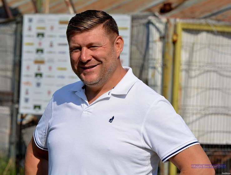 Ștefan Demici