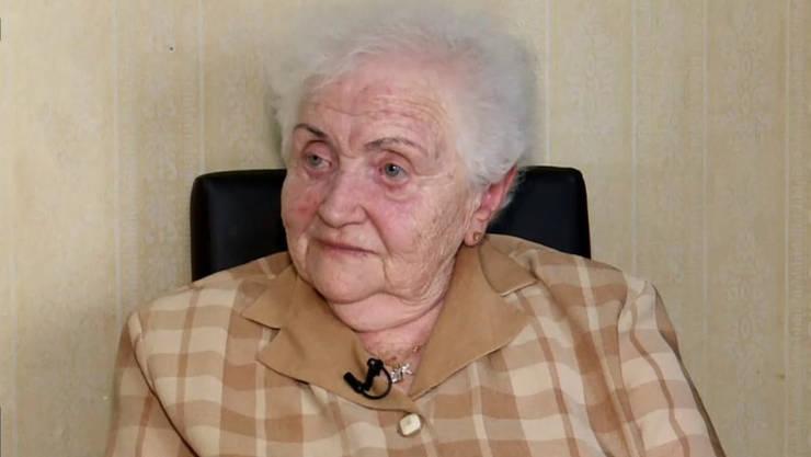Sylvia Hoișie