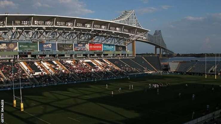 Stadionul Talen Energy
