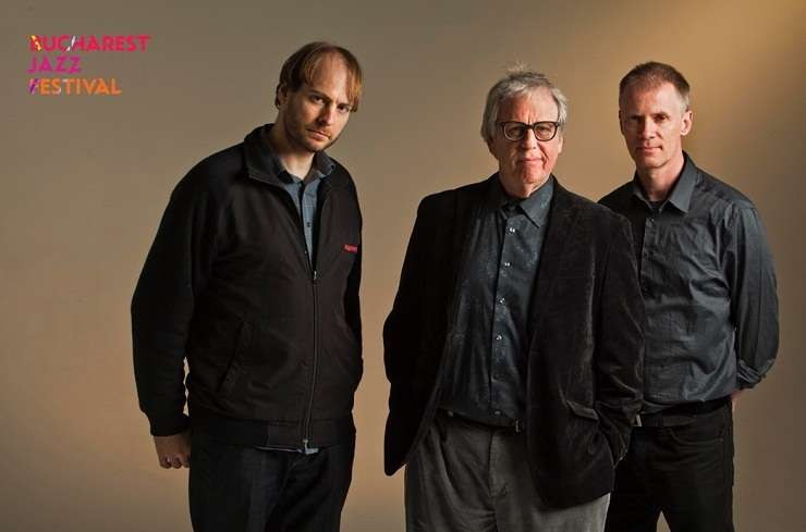 The Kenny Werner Trio, Bucharest Jazz Festival 2016