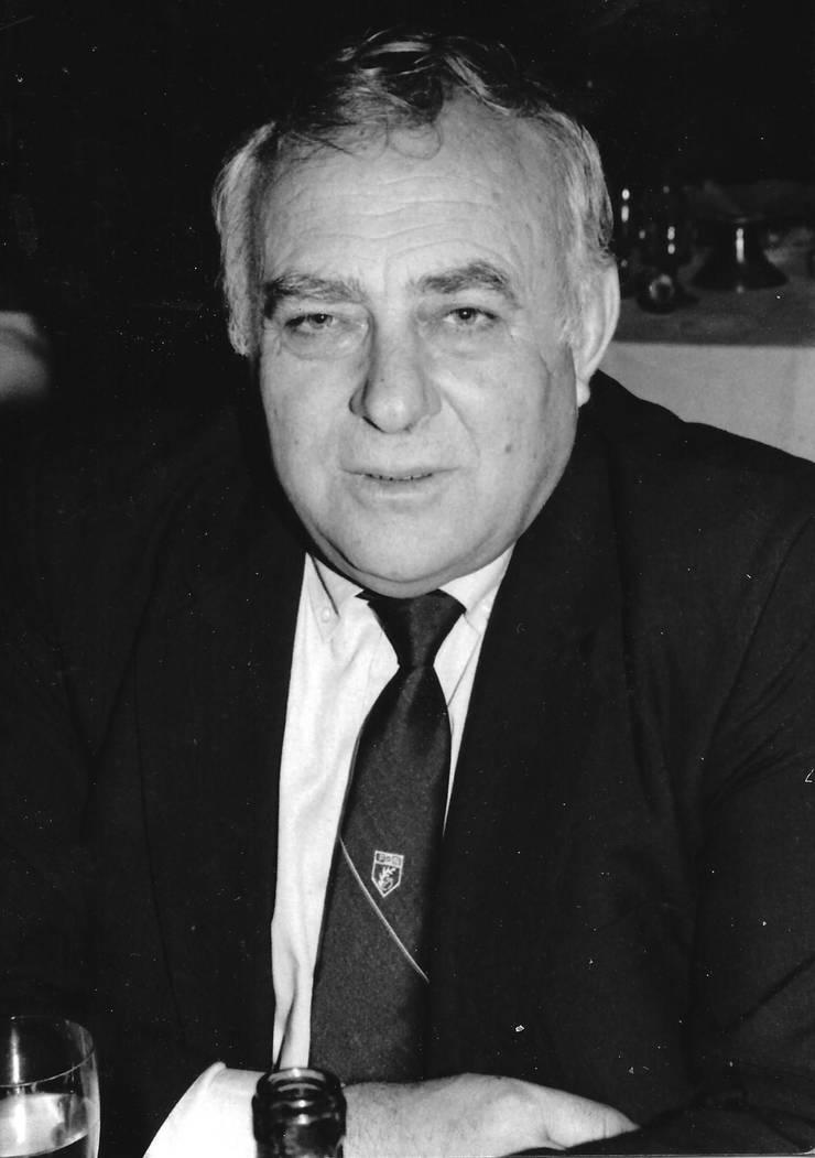 Theodor Rădulescu