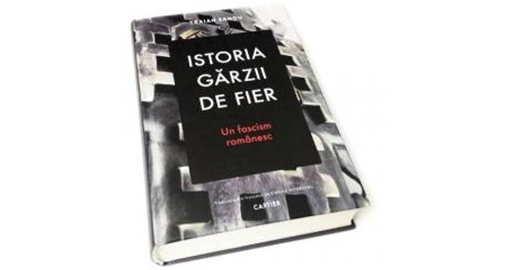 Un fascism românesc, de Traian Sandu