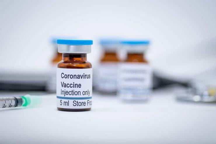 Vaccin Coronavirus