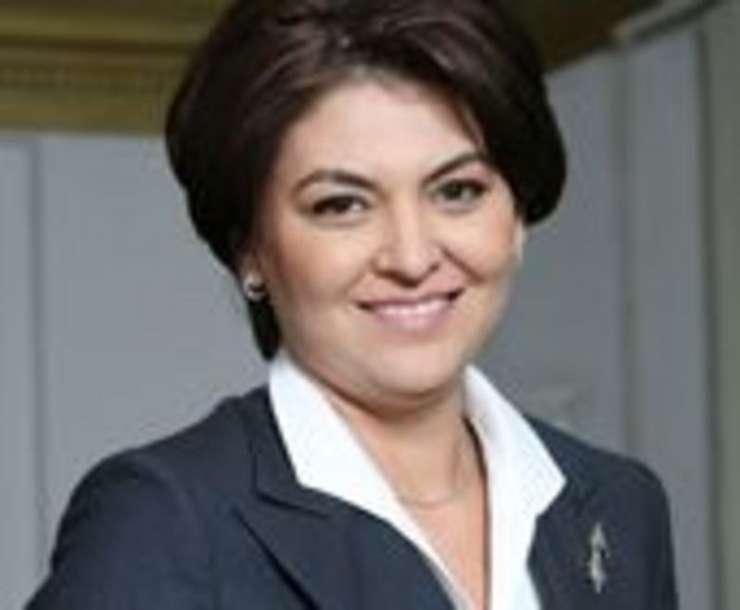 Europarlamentarul liberal, Adina Vălean, a fost  fost acceptata pentru functia de comisar la Transporturi