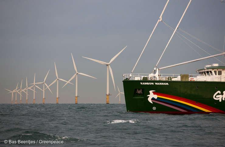 Sursa foto: Greenpeace