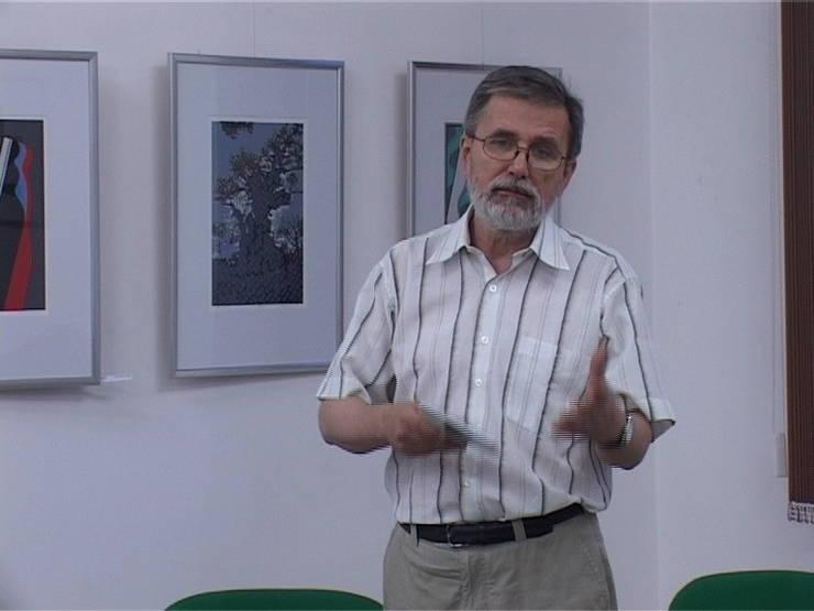 Zoltan Tibori Szabo