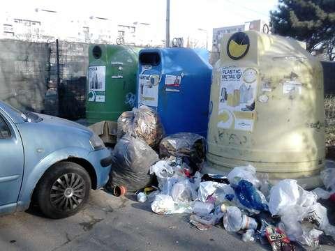 10 ani în UE: Legislaţie de mediu modernizată, dar aplicată deficitar