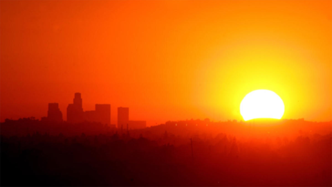 Climatologul Roxana Bojariu: 37 de grade la umbră pot să însemne cu zece grade mai mult în anumite zone din oraş