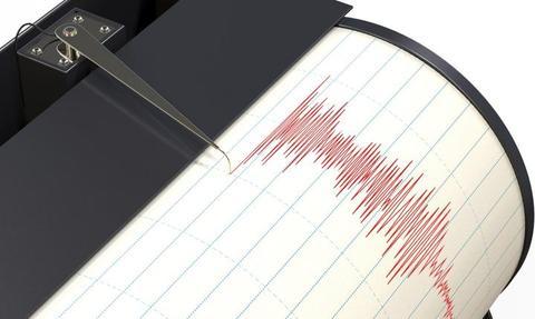 Cutremur de 5,3 în Marea Neagră