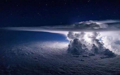 Efectele bizare ale încălzirii climei. Ce se întâmplă cu norii de pe cer?