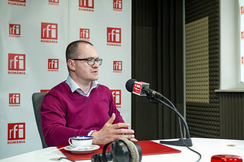 Korodi la RFI: Este inacceptabil ce face Primăria Capitalei cu pistele pentru biciclete