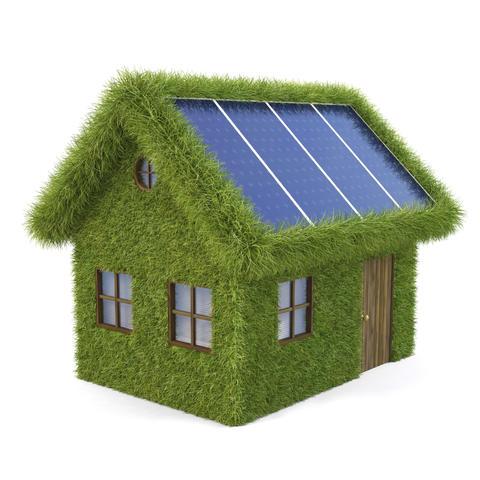"""Vrei să-ţi faci casa """"verde""""? Ministerul Mediului îţi dă bani. Ce spun ecologiştii?"""