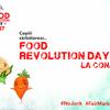 Food Revolution Day 2017 are loc in 20 mai