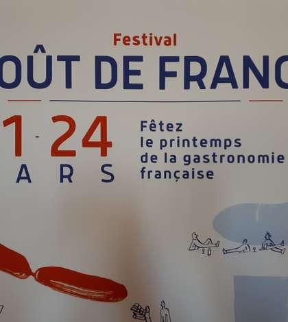 A 5-a editie a operatiunii Goût de France / Good France are loc pe 21 martie