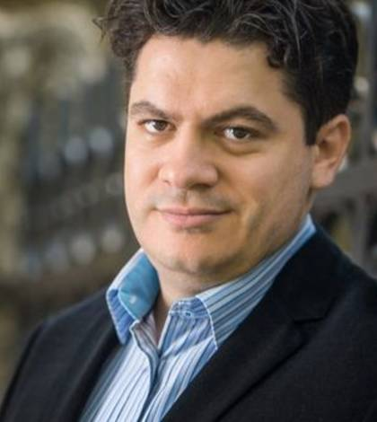 Dirijorul român Cristian Măcerlaru