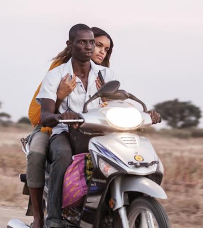 TV5MONDE a programat un film din Selecția Oficială Cannes 2013, GRIGRIS.