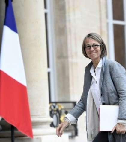 Françoise Nyssen, ministrul francez al culturii