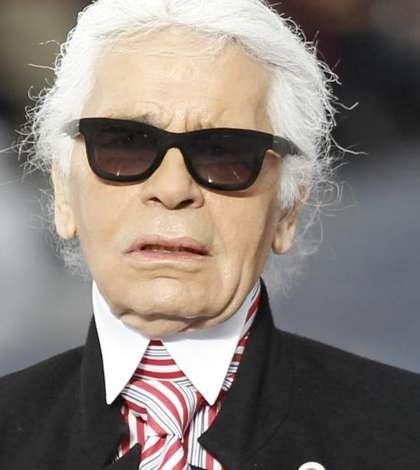 Karl Lagerfeld s-a stins din viaţă (Foto: Reuters/Benoit Tessier)
