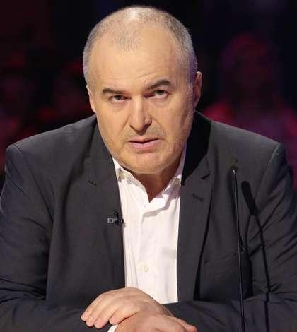 Florin Călinescu, ironic la adresa lui Liviu Dragnea (Foto: Facebook/Florin Călinescu)