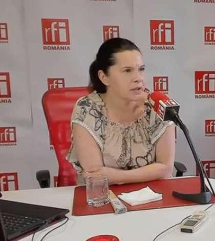Adriana Săftoiu: Trebuie mai multă dezbatere în PNL