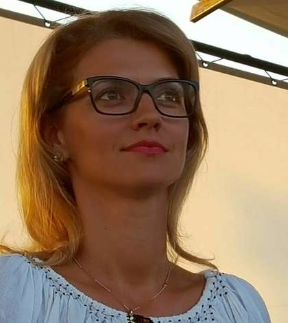 Alina Gorghiu şi-ar dori un viitor şef al DNA integru şi profesionist (Sursa foto: Facebook/Alina Gorghiu)