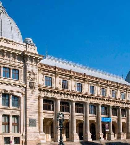 Muzeul Naţional de Istorie a României (Sursa foto: site MNIR)