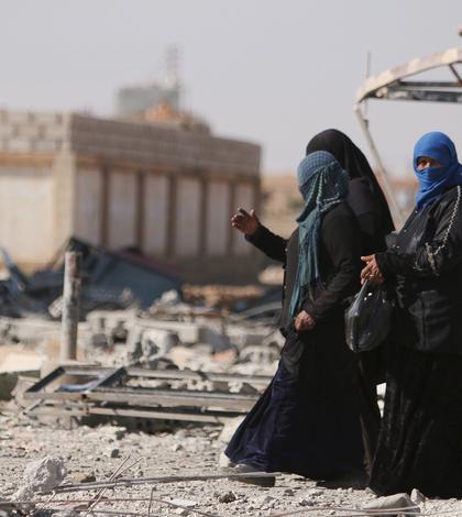 Armistiţiu în Siria (Foto: Reuters/Rodi Said)